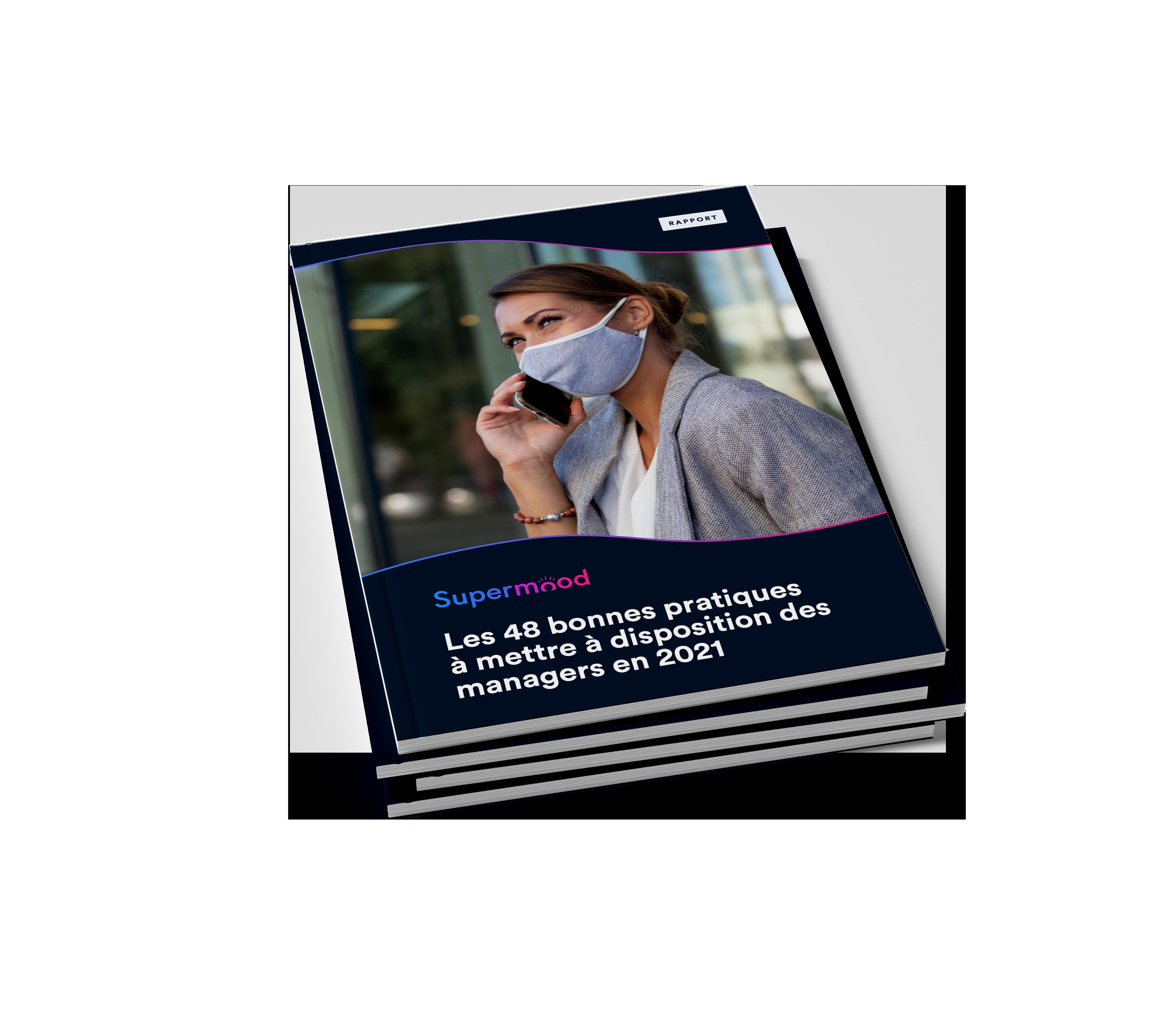 rapport 48 bonnes pratiques 2021