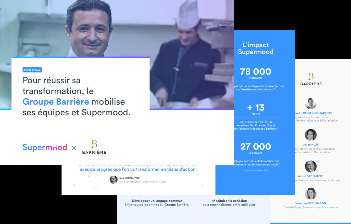 Case Groupe Barrière Landing Page Preview